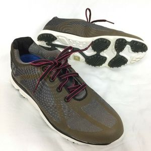 Footjoy Golf Shoes 6.5 Womens Empower Soft Cleats